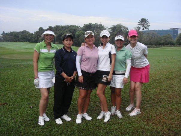 SSG Annual Golf Toutnament Jun 09 pg 1