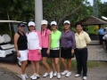 SSG Ladies Golfers